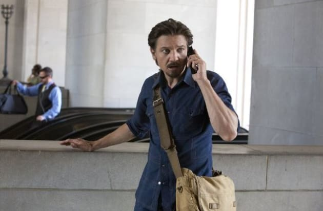Jeremy Renner Stars In Kill the Messneger