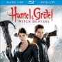 Hansel and Gretel Witch Hunters DVD Review: Going Grimm