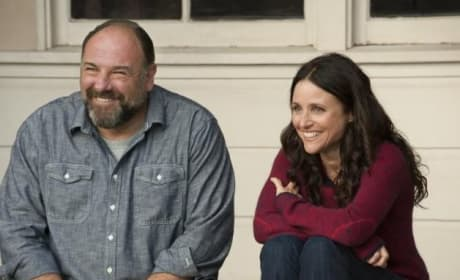 Enough Said Review: James Gandolfini Leaves on a High Note