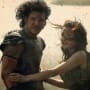 Pompeii Kit Harington Emily Browning