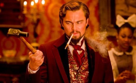 Django Unchained International Trailer: Who Knows What Could Happen