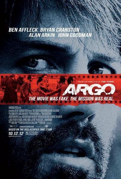Argo Official Poster