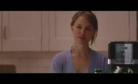 No Strings Attached Trailer: Released!