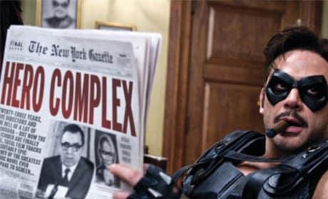 Zack Snyder Scoffs at Watchmen Sequel