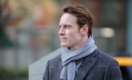 Steve McQueen and Michael Fassbender Explore Shame with Movie Fanatic