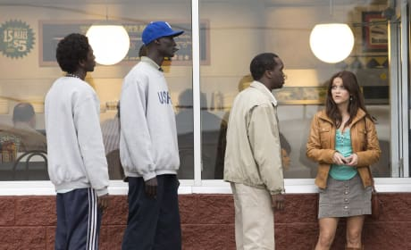The Good Lie Review: The Lost Boys of Sudan Get Found