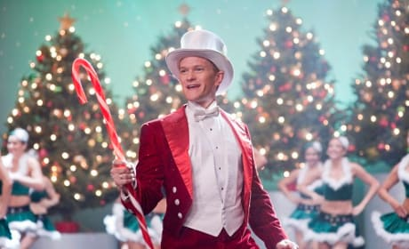 Neil Patrick Harris Stars in A Very Harold and Kumar 3D Christmas