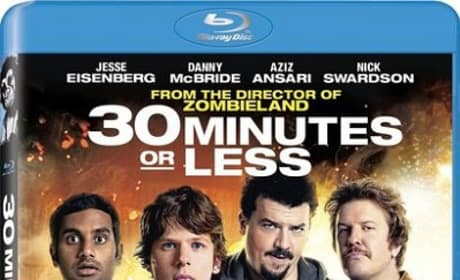 DVD Releases: 30 Minutes or Less and Our Idiot Brother Come Home