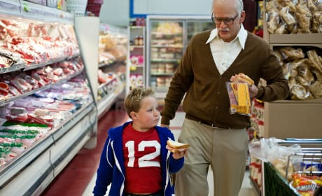 Bad Grandpa Brings Gravity to Earth: Weekend Box Office Report