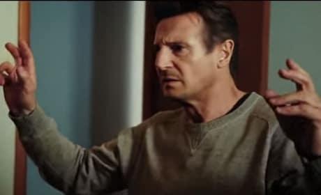 Liam Neeson Bryan Mills Taken 3