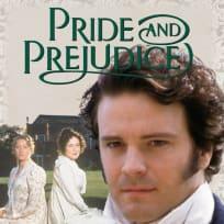 Pride and Prejudice (TV Movie)