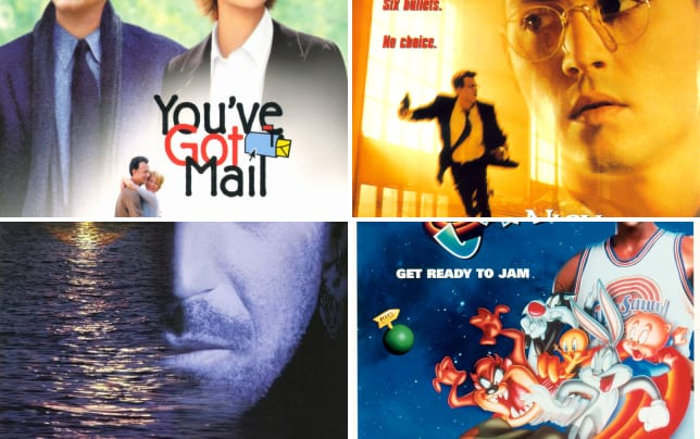 Youve got mail poster