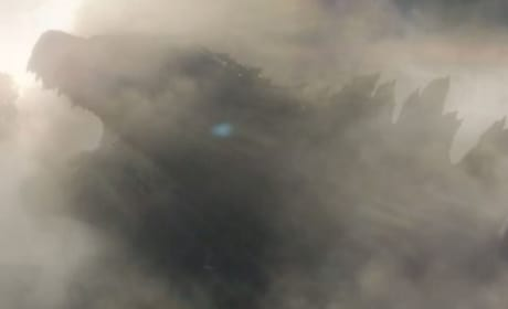 Godzilla Trailer: Monster Movie Mayhem Begins!
