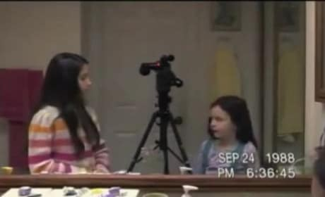 Paranormal Activity 3 Movie Still