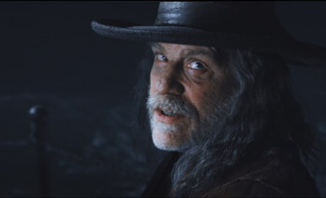 John Malkovich as Quentin Turnbull