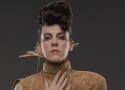 Catching Fire: Capitol Couture Profiles Johanna Mason