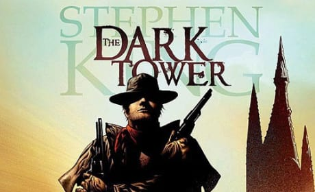 Dark Tower Films: It Could Still Happen!
