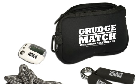 Grudge Match Prize Photo