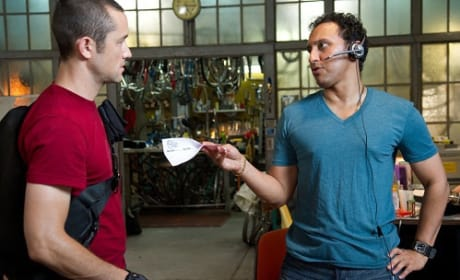 Premium Rush Review: Does it Deliver?