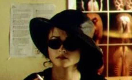Marla Singer Picture