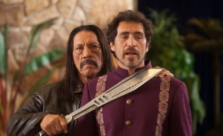 Machete Kills Review: So Bad It's Good