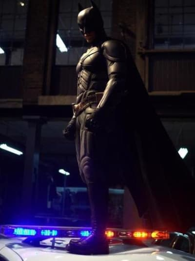 The Dark Knight Picture