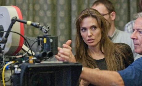 Angelina Jolie's Directorial Debut: Four New Blood and Honey Clips