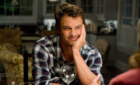 Josh Duhamel as Eric Messer