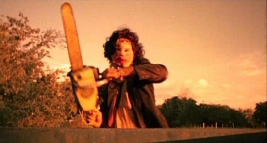 The Texas Chainsaw Massacre Photo
