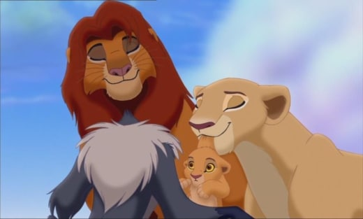 The Lion King Hitting Theaters Againin 3d Movie Fanatic