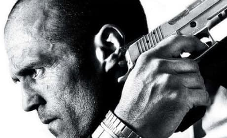 Transporter 3 Interview: Jason Statham