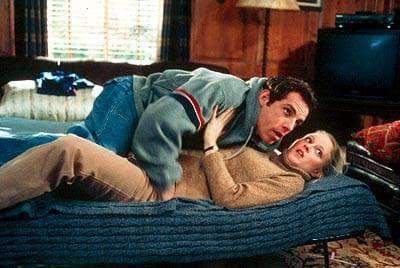 Greg and Pam