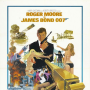 The Man with the Golden Gun Poster
