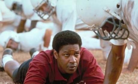 Coach Herman Boone Picture