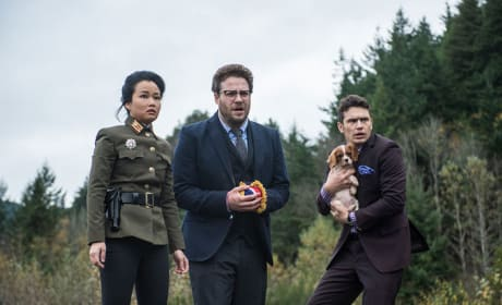 The Interview: Sony Cancels Release of Seth Rogen & James Franco Flick