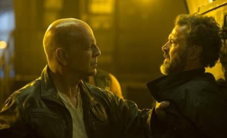 A Good Day to Die Hard Takes #1 Spot in Weekend Box Office