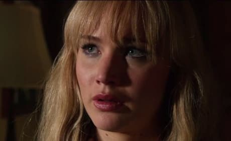 Jennifer Lawrence Stars In X-Men: Days of Future Past