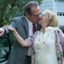 Meryl Streep and Tommy Lee Jones in Hope Floats