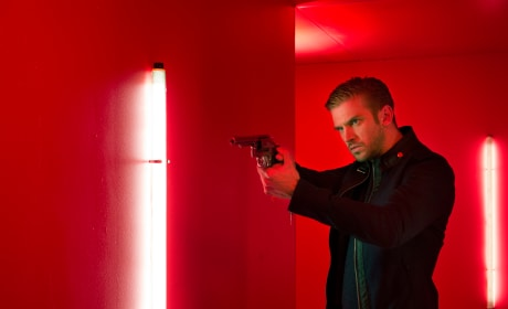 The Guest Review: Dan Stevens Rocks Our World