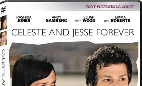 Celeste and Jesse Forever DVD Review: Rashida Jones' Rom-Com Reality