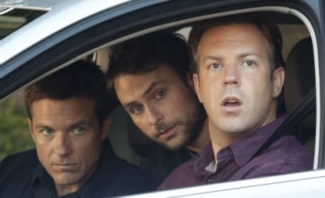Charlie Day Jason Sudeikis Jason Bateman Horrible Bosses