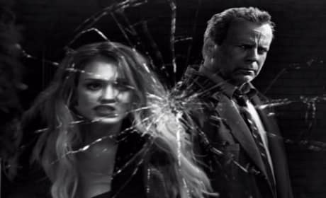 Sin City A Dame to Kill For Trailer: Outlaws Become Heroes
