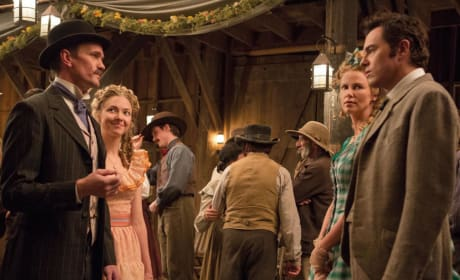 A Million Ways to Die in the West: First Photo of Seth MacFarlane's Comedy-Western