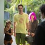 Wish I Was Here Star Zach Braff