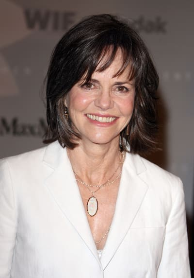 Sally Field To Star in Lincoln