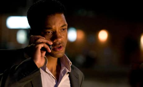 Will Smith: Seven Pounds, One Epiphany