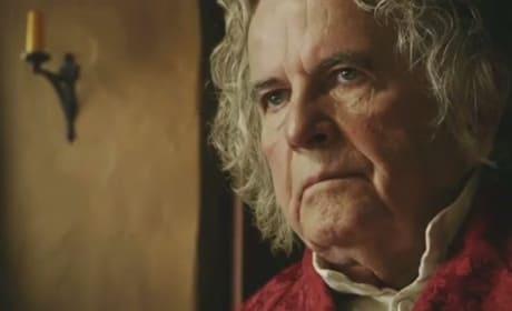 The Hobbit Trailer: An Unexpected Journey Begins!