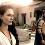 300 Rise of an Empire Lena Headey Sullivan Stapleton
