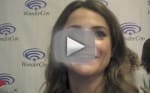 Dawn of the Planet of the Apes: Keri Russell Interview