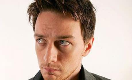 Will James McAvoy Play Bilbo Baggins?